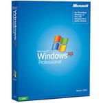 微软Microsoft Windows XP Professional COEM(中文版)