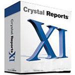 Crystal Reports  Crystal Reports XI开发版  数据库和中间件/Crystal Reports