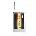 ITON  318G 无线上网卡/ITON