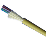 普天多模6芯室内光缆(62.5/125) 光纤线缆/普天