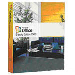 ��Office Basic Edition 2003(�������İ�) �칫���/��