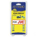 GJT国际通数码摄像机锂电池(JVC G-V214U) 电池/GJT国际通