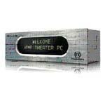 Thermaltake MediaLAB A2331(银色) 移动硬盘盒/Thermaltake