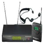 森海塞耳EW352 G2 音频及会议系统/森海塞耳