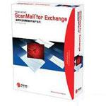 趋势科技防毒墙群件版ScanMail for Exchange 2003(10000+用户) 安防杀毒/趋势科技