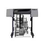 惠普500 A1mono黑白(C7769E) 大幅打印机/惠普