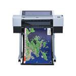 爱普生STYLUS PRO 7450 大幅打印机/爱普生