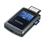 力杰C203极速中文版(500GB) 数码伴侣/力杰