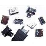 EDA 接插件(S35) SCSI/SAS配件/EDA