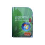 微软windows vista(家庭高级版)