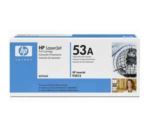 惠普2015打印机硒鼓价格HP2015硒鼓报价