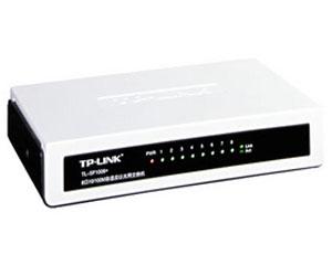 TP-LINK TL-SF1005+图片