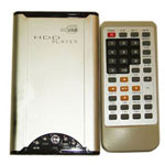 锐捷数码RJ-HD02(60GB) 移动硬盘盒/锐捷数码