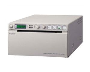 索尼视频打印机UP-897MD