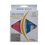 酷奇液晶屏清洁套装(三件装) 笔记本配件/酷奇