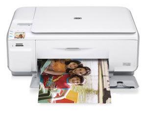 惠普Photosmart C6380