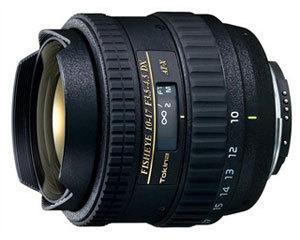 图丽AF 10-17mm F3.5-4.5