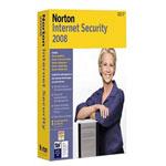 赛门铁克Symantec诺顿网络安全特警2008中文版 安防杀毒/赛门铁克