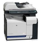 惠普 Color LaserJet CM3530fs(CC520A) 多功能一体机/惠普