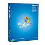 Windows XP Professional(SP2中文)