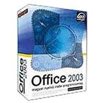 微软MS Office 2003中文标准版 办公软件/微软