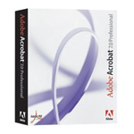 ADOBE Acrobat 7.0(英文专业版) 办公软件/ADOBE