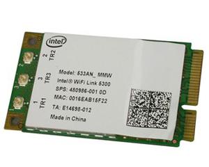 Intel WIFI Link 5300图片