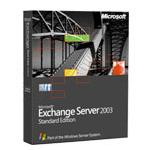 微软Exchange Server 2003 中文标准版 网络管理软件/微软