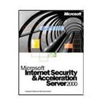 微软ISA Server 2000(企业版) 网络管理软件/微软