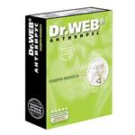 大蜘蛛Dr. web反病毒 2008 网络服务器版(31-40/服务器) 安防杀毒/大蜘蛛