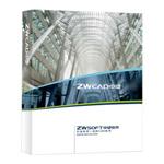 中望CAD 2007 标准版(网络版/节点) 图像软件/中望