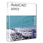 AutoDesk AutoCAD Mechanical 2007 图像软件/AutoDesk