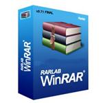 WinRAR 3.7(200-499个拷贝/每许可) 其他软件/WinRAR