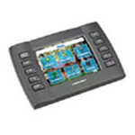 快捷STI-1700C(单向无线触摸屏) 中央控制系统/快捷
