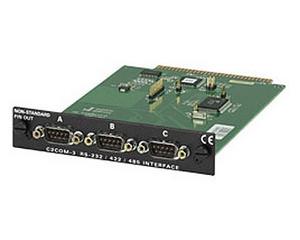 快思聪CRESTRON C2COM-3串口模块图片