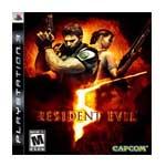 PS3游戏生化危机5 游戏软件/PS3游戏