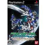PS2游戏机动战士高达OO GUNDAM MEISTERS 游戏软件/PS2游戏