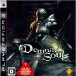 PS3游戏恶魔之魂 游戏软件/PS3游戏