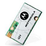 摩托罗拉GPRS模块 G24 模块接口卡/摩托罗拉