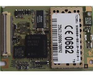 西门子TC35I图片