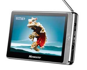 纽曼CTV9(4GB)图片