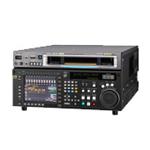 索尼SRW-5800 超高码流高清演播室录像机 录像设备/索尼