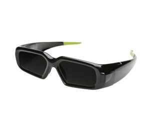 NVIDIA GeForce(精视) 3D立体幻镜套装图片