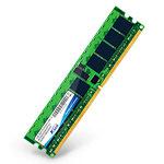 威刚1GB DDR2 800 ECC 服务器配件/威刚
