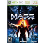 Xbox360游戏质量效应 游戏软件/Xbox360游戏