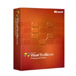 微软Visual Studio 2005 中文标准版 开发软件/微软