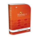 微软Visual Studio 2008 英文专业版 开发软件/微软