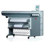 奥西TCS300P1 大幅打印机/奥西