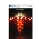 PC游戏暗黑破坏神III 游戏软件/PC游戏