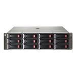 惠普StorageWorks MSA2000FC(AJ744A) 磁盘阵列/惠普